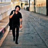 Steve Lukather - Transition - CD-Cover