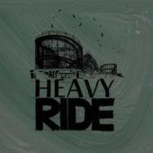 Heavy Ride - Heavy Ride - CD-Cover