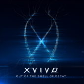 X-Vivo - Out Of The Smell Of Decay (EP) - CD-Cover