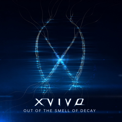 X-Vivo - Out Of The Smell Of Decay (EP) - Cover