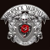 Dropkick Murphys - Signed And Sealed In Blood - CD-Cover