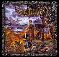Ensiferum - Iron - Cover