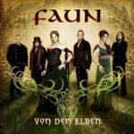 Cover - Faun – Von den Elben
