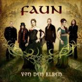Faun - Von den Elben - CD-Cover
