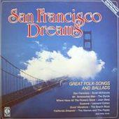 Various Artists - San Francisco Dreams - CD-Cover