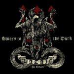 Cover - Watain – Sworn To The Dark