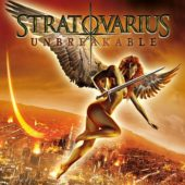 Stratovarius - Unbreakable (EP) - CD-Cover