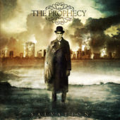 The Prophecy - Salvation - CD-Cover