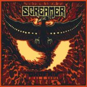 Screamer - Phoenix - CD-Cover