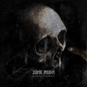 Sonic Reign - Monument In Black - CD-Cover