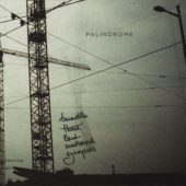 Palindrome - Bundle These Last Scattered Synapses (EP) - CD-Cover