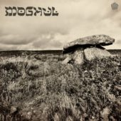 Moghul - Dead Empires (EP) - CD-Cover
