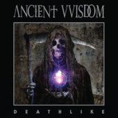 Ancient VVisdom - Deathlike - CD-Cover