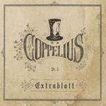 Cover - Coppelius – Extrablatt