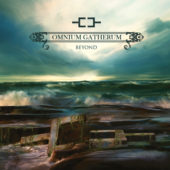 Omnium Gatherum - Beyond - CD-Cover