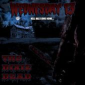 Wednesday 13 - The Dixie Dead - CD-Cover