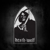 Death Wolf -  II: Black Armoured Death - CD-Cover
