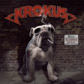 Krokus - Dirty Dynamite - CD-Cover