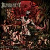 Devourment - Conceived In Sewage - CD-Cover