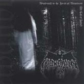 Morgain - Abandoned In The Forest Of Weariness (The Call Of Fairie) - CD-Cover