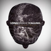 Long Distance Calling - The Flood Inside - CD-Cover