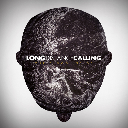 Long Distance Calling - The Flood Inside - Cover