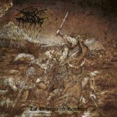 Darkthrone - The Underground Resistance - CD-Cover