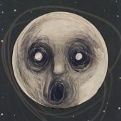 Steven Wilson - The Raven That Refused To Sing - CD-Cover