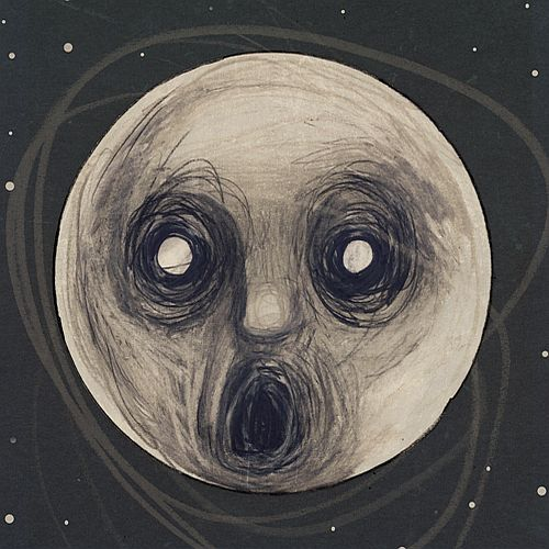 Steven Wilson - The Raven That Refused To Sing - Cover