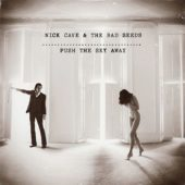 Nick Cave And The Bad Seeds - Push The Sky Away - CD-Cover