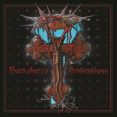 Buckcherry - Confessions - CD-Cover