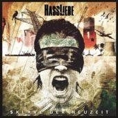 Hassliebe - Sklave der Neuzeit - CD-Cover