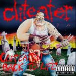 Cover - Cliteater – Cliteaten Back To Life