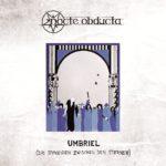 Cover - Nocte Obducta – Umbriel (Das Schweigen zwischen den Sternen)