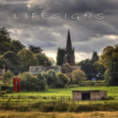 Lifesigns - Lighthouse - CD-Cover