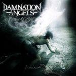 Cover - Damnation Angels – Bringer Of Light