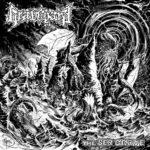 Cover - Graveyard (ESP) – The Sea Grave