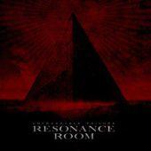 Resonance Room - Untouchable Failure - CD-Cover