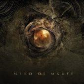Nero Di Marte - Nero Di Marte - CD-Cover