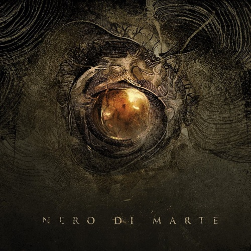 Nero Di Marte - Nero Di Marte - Cover