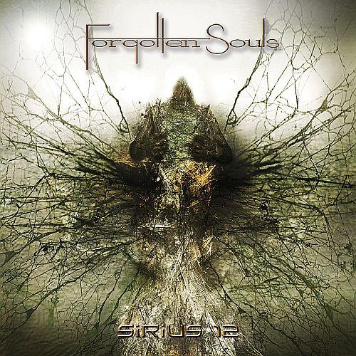 Forgotten Souls - Sirius 12 - Cover