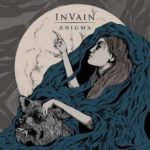 Cover - In Vain – Ænigma