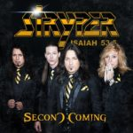 Cover - Stryper – Second Coming