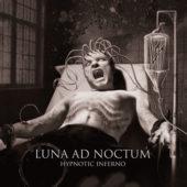 Luna Ad Noctum - Hypnotic Inferno - CD-Cover