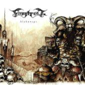 Finntroll - Blodsvept - CD-Cover