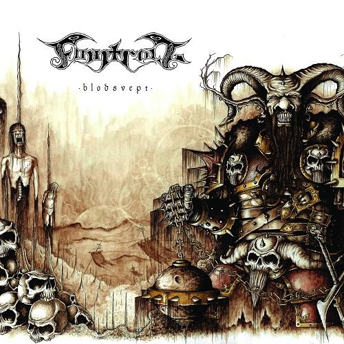 Finntroll - Blodsvept - Cover