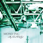 Mono Inc. - My Deal With God - CD-Cover