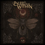 Cover - Bleed From Within – Uprising