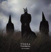 Terra Tenebrosa - The Purging - CD-Cover