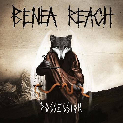 Benea Reach - Possession - Cover